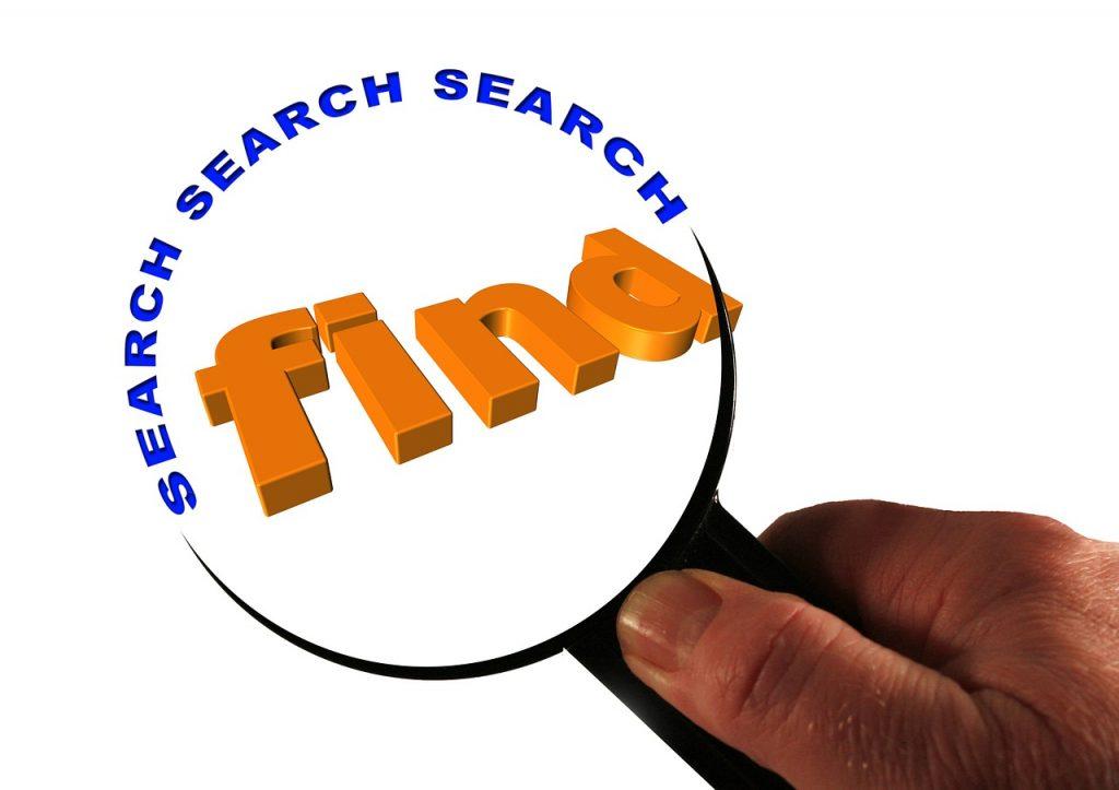 cómo buscar palabras clave para tu web