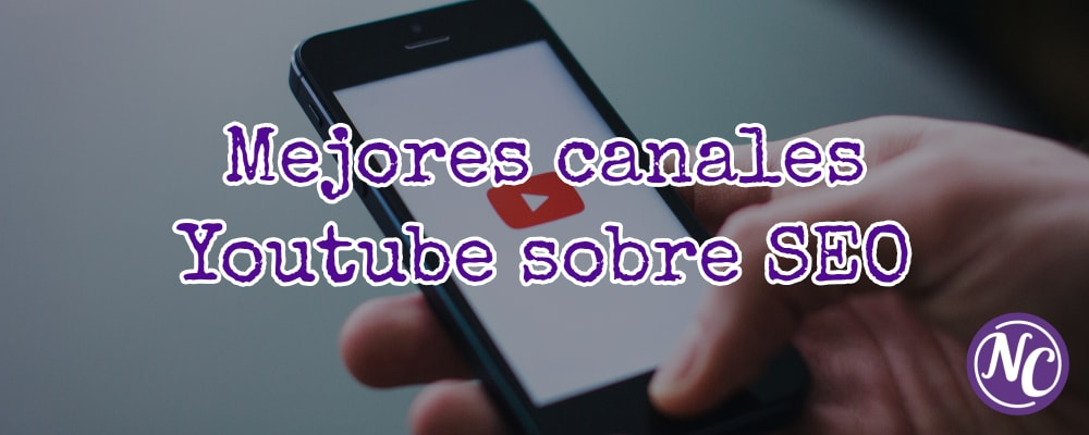 mejores canales seo youtube