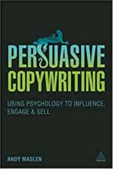 libro Persuasive Copywritin