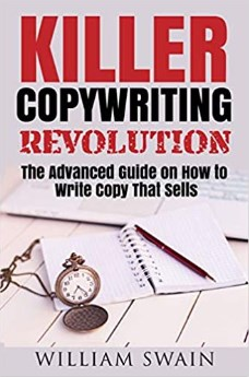 libro Killer Copywriting Revolution