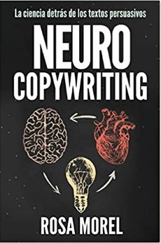 NEUROCOPYWRITING libro de Rosa Morel