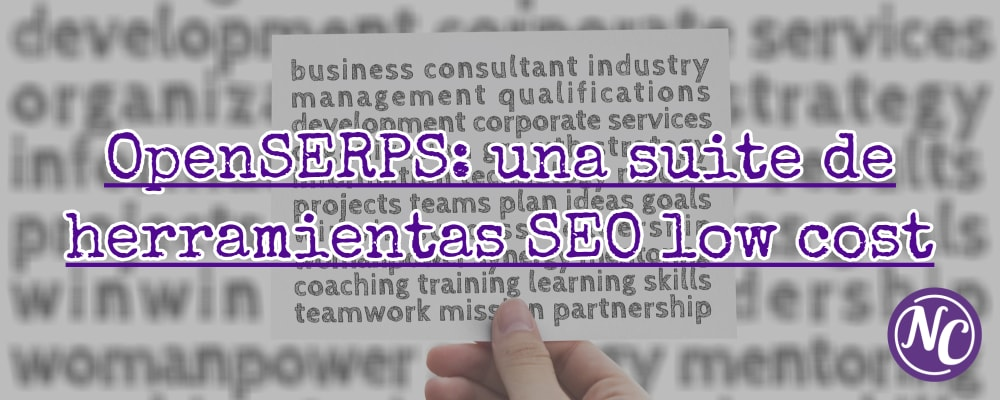 openserps