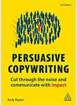 libro persuasive copywriting
