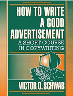 libro How to Write a Good Advertisement
