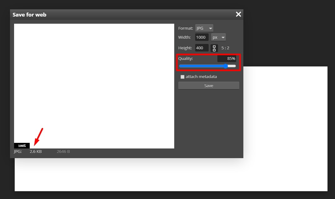 optimizar imágenes para SEO
