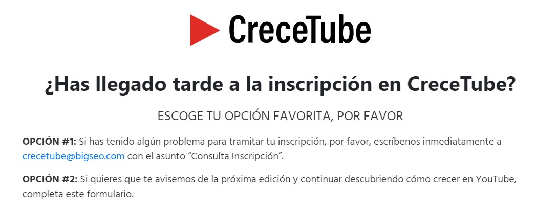 curso de seo en youtube