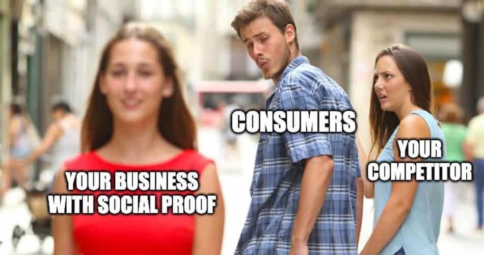 prueba social